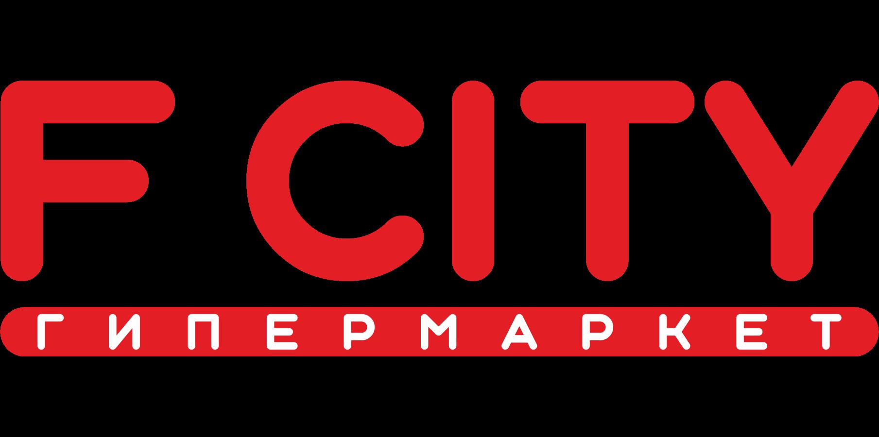 """""""FCity"""" крупнейшая сеть гипермаркетов в Томске и Северске"""